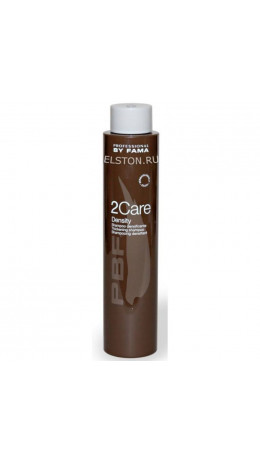 Укрепляющий шампунь для борьбы с выпадением волос