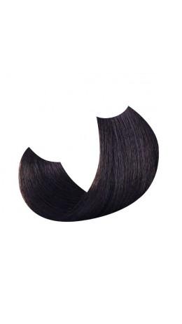 3 Темно-коричневый