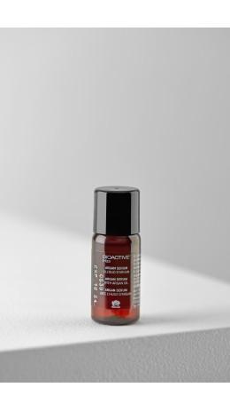 Аргановая сыворотка для волос BIOACTIVE - 10ml