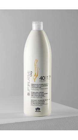 Крем-окислитель SUPERLATIVE - 12% 950ml