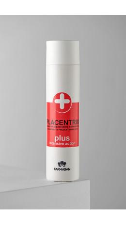 Шампунь интенсивный против выпадения волос PLACENTRIX PLUS 250мл.
