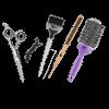 Профессиональные инструменты для парикмахера