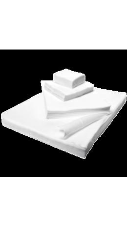 Полотенце белый