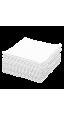 Салфетка одноразовая 10х10 (100 шт. в пачке)