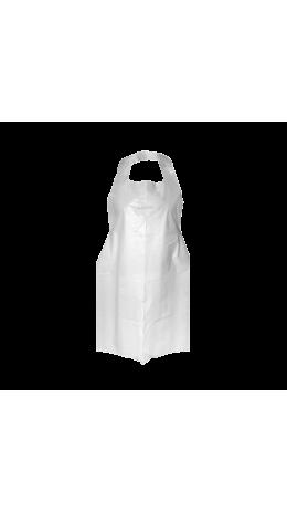Фартук прозрачный 50 шт (размер 80х120)
