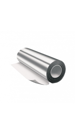 Фольга парикмахерская 100 м (16 микрон)