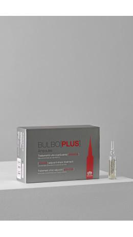 Лосьон против выпадения волос в ампулах BULBOPLUS - 1
