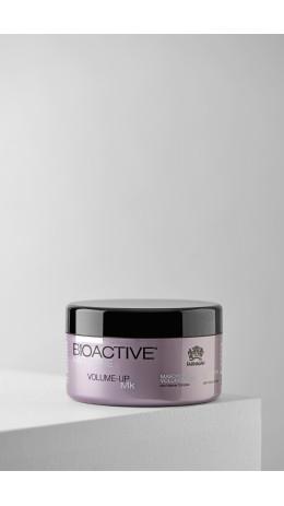 Маска для увеличения объема тонких волос BIOACTIVE VOLUME-UP