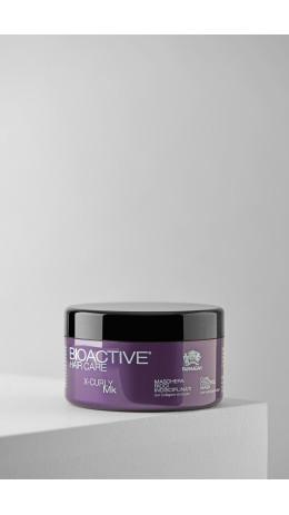 Маска для кудрявых волос BIOACTIVE X-CURLY