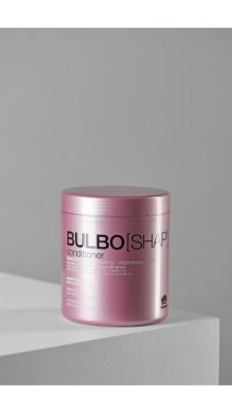 Регенерирующий кондиционер для окрашенных и мелированных волос BULBOSHAP