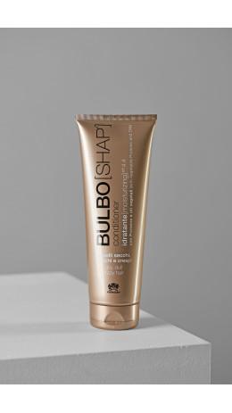 Кондиционер для увлажнения сухих, тусклых и вьющихся волос BULBOSHAP
